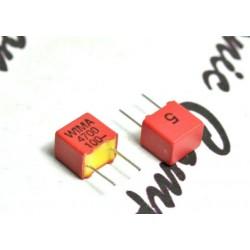 WIMA FKP2 4700P 100V 5mm 5% 電容 FKP2D014701G00JSSD x 1