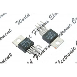 NS LM2576T 電晶體 1顆1標