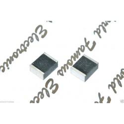 德國WIMA SMD-PET SMD1812 0.1uF 63V 20% SMD金屬膜電容器 x1PCS