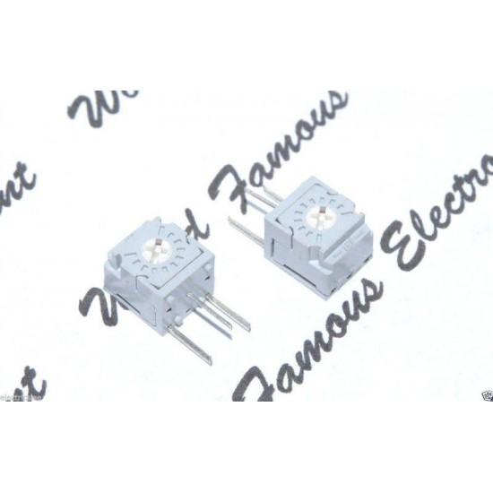BI technologies 50K 25RXR50K SVR 1轉 可變電阻 1顆1標