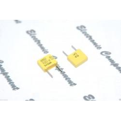 WIMA FKC2 680P 100V 2.5% 腳距:5mm 金屬膜電容器