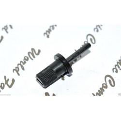 西班牙ACP 9048-EN For CA9可變電阻SVR 雙層旋鈕 可用於兩顆SVR串聯 1顆1標