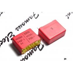 WIMA FKP1 3300P 4000V 22.5mm 5% FKP1X013305H00JSSD 電容 x 1