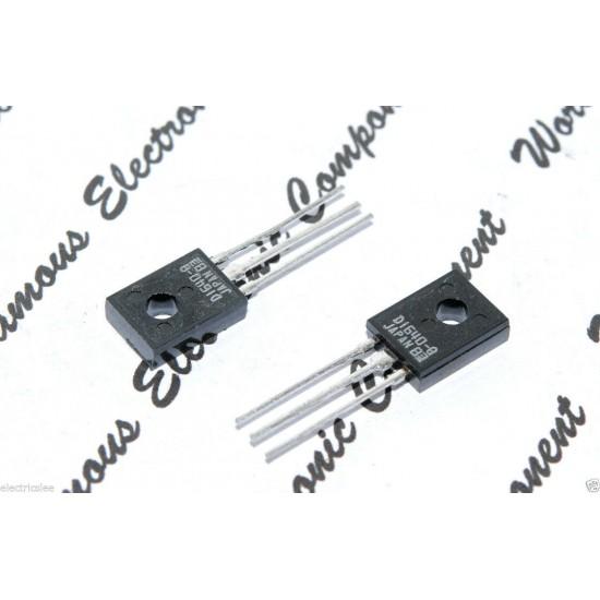 2SD1640-Q 電晶體 x1