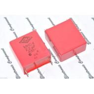 WIMA MKC4 2.2uF 400V 5% 腳距:27.5mm Polycarbonate 金屬膜電容器