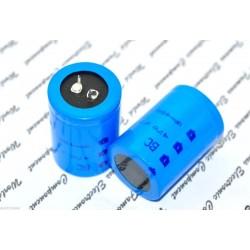 BCcomponents 159 470uF 450V 牛角型 立式電解電容 1顆1標