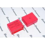 德國WIMA MKP10 0.68uF 250V 5% 腳距:22.5mm 金屬膜電容器