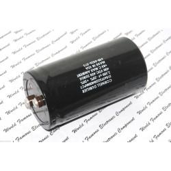 美國CDE 3300uF 400V 3186FF332M400MPC1 鎖螺絲型 濾波電容