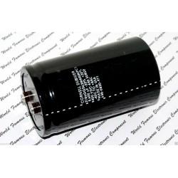 美國CDE 5600uF 400V 3186GG562M400MPC1  鎖螺絲型 濾波電容