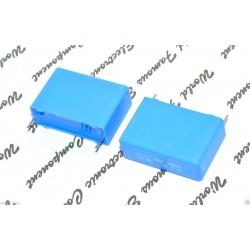 PHILIPS MKP378 0.56uF 400V 5% 腳距:27.5mm 金屬膜電容