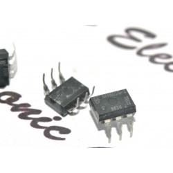 1pcs - SFH601G-3 DIP-6 Integrated Circuit / IC - NOS