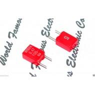 德國WIMA MKS2 0.47uF 100V 腳距:5mm 5% 金屬膜電容器