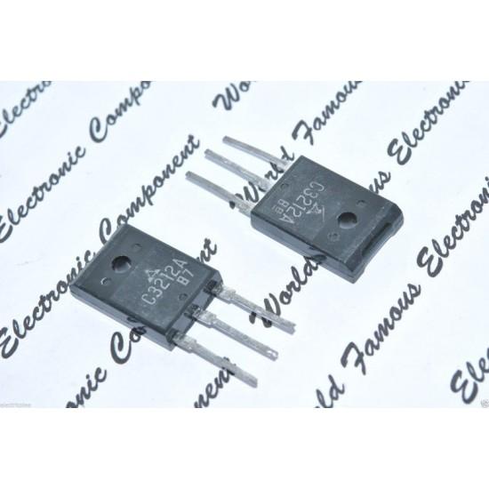 2SC3212 NPN 電晶體 1顆1標