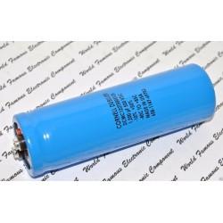 美國CDE 1200uF 500V DCMC122T500EF2B 鎖螺絲型 濾波電容