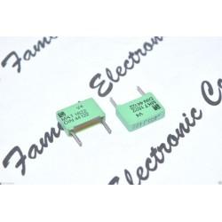 德國 ERO MKT1822 0.033uF 400V 5% 腳距:10mm 金屬膜電容器