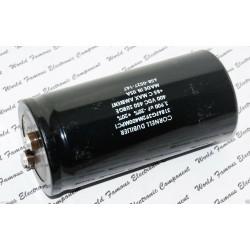 美國CDE 3900uF 400V 3186FG392M400MPC1 鎖螺絲型 濾波電容