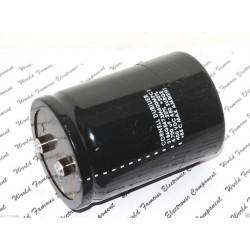 美國CDE 4700uF 400V 3186GE472M400MPC1 鎖螺絲型 濾波電容NG