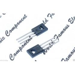 ON Semiconductor MJE210 5A 25V PNP 電晶體 x 1pcs