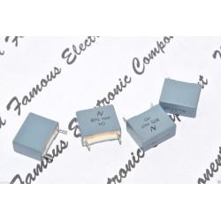 ARCOTRONICS 0.33uF 250V 5% 腳距:15mm 金屬膜電容 10顆1標