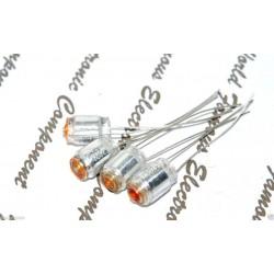 TSC 4700P (4700pF) 50V 5% Polystyrene (PS) 立式電容