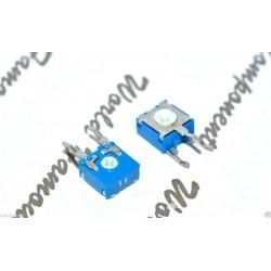 西班牙ACP CA6XH2.5-200KA 200K A型 立式側調 6mm SVR 可變電阻 1顆1標