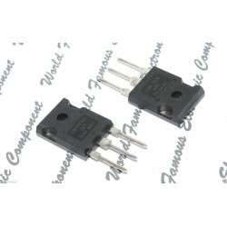 IR IRFPF50 900V N-Channel MOSFET 電晶體 1顆1標