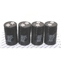 美國CDE 220000uF 16V 3188FE224U016JPR1 鎖螺絲型 濾波電容