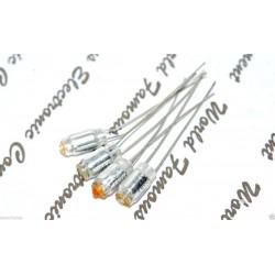 TSC 2200P (2200pF) 50V 5% Polystyrene (PS) 立式電容
