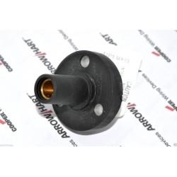 COOPER E1015-1625 150A Cam-Lok J Powe 黑色 大電流電源母座