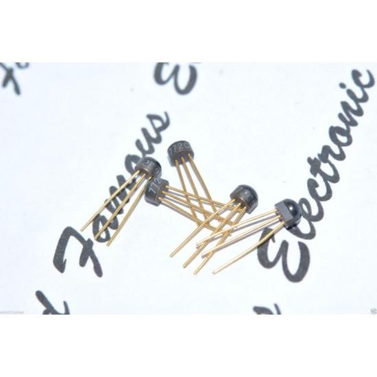 2SC772 電晶體 1顆1標