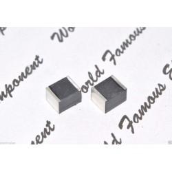 德國WIMA SMD-PET SMD2824 2.2uF 63V 10% 金屬膜電容器