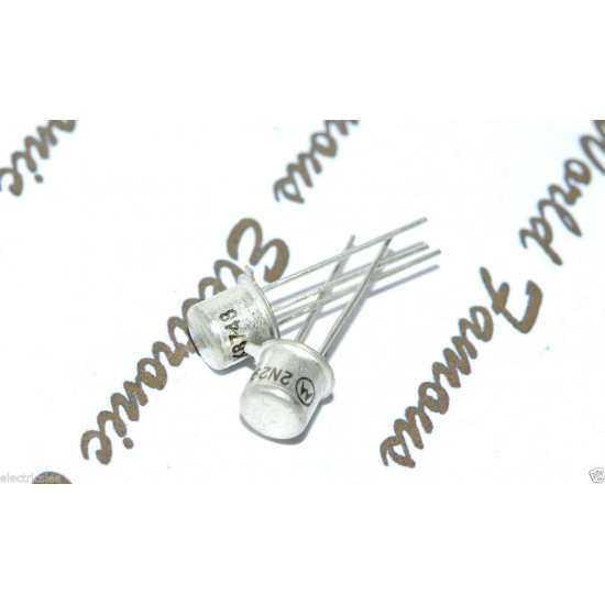 2N2907A MOTOROLA 電晶體