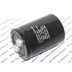 美國CDE 4700uF (4700µF) 400V DCMCE1651 鎖螺絲型 濾波電容