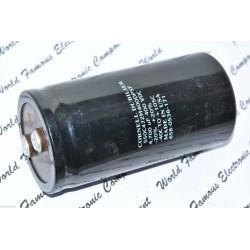美國CDE 4700uF (4700µF) 400V 550C472M400DP5F 鎖螺絲型 濾波電容