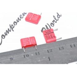 WIMA MKC4 0.033uF 250V 20% 腳距:10mm Polycarbonate 金屬膜電容器