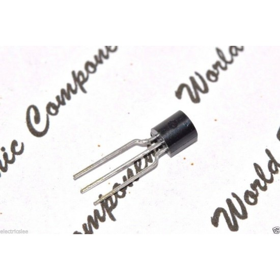 2SD545 / D545 電晶體