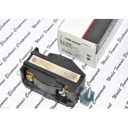 美國COOPER CWL630R 30A 250V NEMA L6-30R Twist-Lock 防鬆插座
