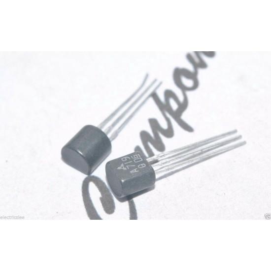 2SA719 (A719) Genuine JAPAN 電晶體 x1pc