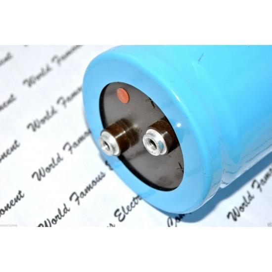 美國CDE CMX332U400CD2B 3300uF 400V 鎖螺絲型 濾波電容