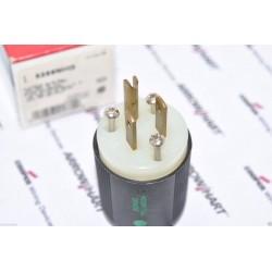 美國 COOPER 5266NHG 15A 125V NEMA L5-15 音響可用 醫療級插頭