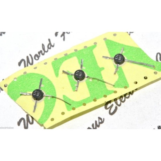 3SK74 (K74) 電晶體 1顆1標
