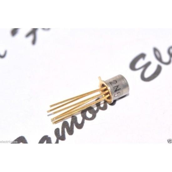2N5198 SP 金腳 電晶體 1顆1標