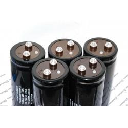 美國CDE 2200uF 400V 3186EG222M400MPC1 鎖螺絲型 濾波電容