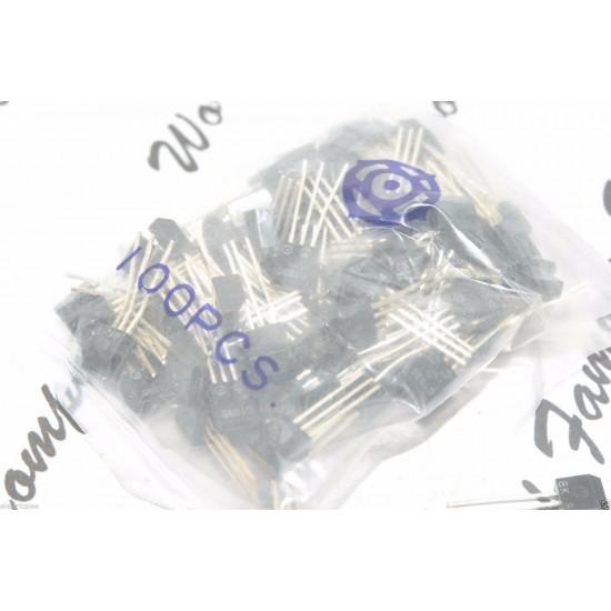 1顆 x HITACHI 2SC1335 (C1335) 電晶體