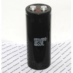 美國CDE 10000uF 400V DCMC103M400DN5H 鎖螺絲型 濾波電容