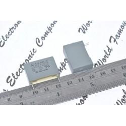 ARCOTRONICS 0.33uF 275Vac R.46 MKP-X2 腳距:22.5mm 電容 1顆1標