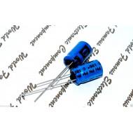 VISHAY PHILIPS(BC) 電解電容 165 47uF 50V 5mm 耐溫125度