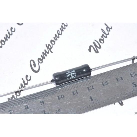 3RLab HTE24 10K 1% 2W 5.5KV (5500V) 高壓無感電阻 1顆1標