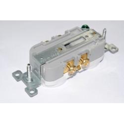 美國 COOPER 商用級插座 815W 20A 250V NEMA 6-20 Duplex