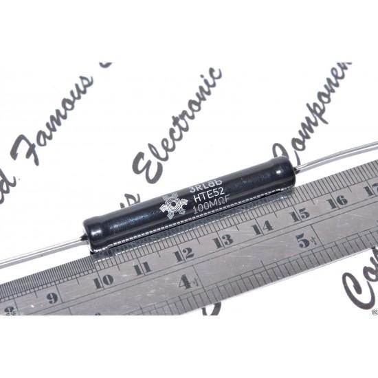 3RLab HTE52 100K 1% 5W 15KV 厚膜高壓無感電阻